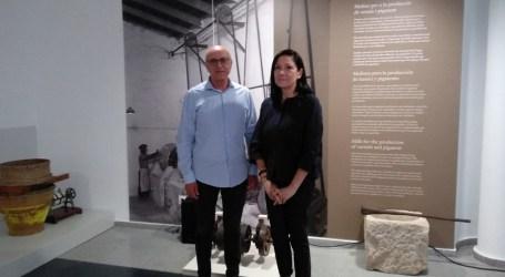Artistas de 40 países participan en la Bienal Internacional de Cerámica de Manises
