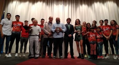 Manises celebra la Gala de l'Esport 2019