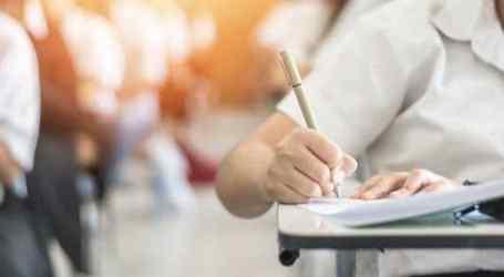 Las oposiciones para 3.575 plazas docentes arrancarán el miércoles 17 de junio de 2020