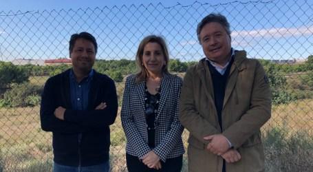 27 centros escolares de Horta «en riesgo por los recortes del Consell», según el PP