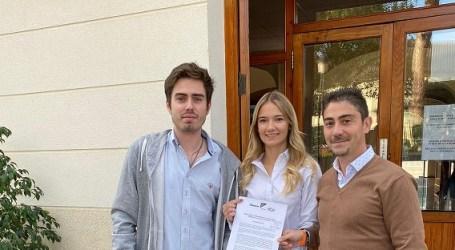Cs exige «la dimisión de la alcaldesa de Moncada por enchufar a su pareja y su cuñada en el Ayuntamiento»