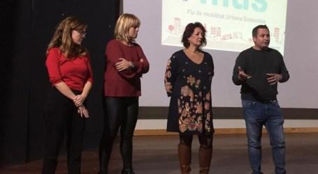 Albalat dels Sorells presenta el seu Pla de Mobilitat Sostenible