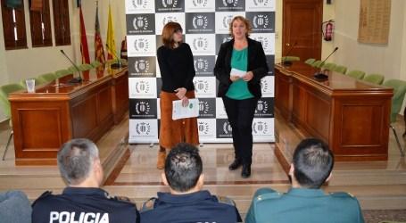 Benetússer presenta un informe en el que detecta las zonas del municipio donde las mujeres se sienten más inseguras