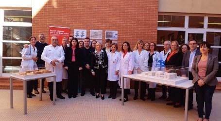 Sanidad inicia las obras de ampliación y reforma del centro de salud integrado de Catarroja