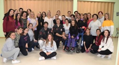 Albal organiza un taller de defensa personal en la III Semana de la Igualdad