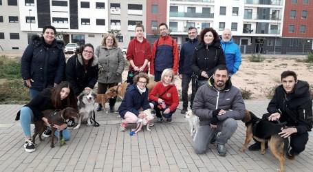 Almàssera organiza un curso teórico-práctico sobre educación canina