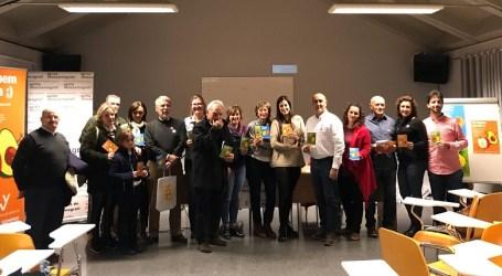 Massamagrell organitza el projecte de participació lingüística «Voluntariat pel Valencià»