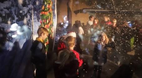 Paterna se prepara para recibir la Navidad con los actos de encendido de luces
