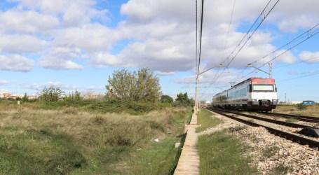 Adjudicadas las obras de la estación de Albal que estará acabada en 2021