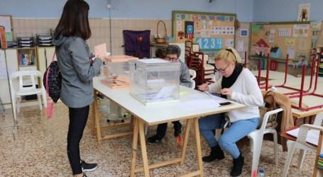 El PSPV es la fuerza más votada en Massamagrell