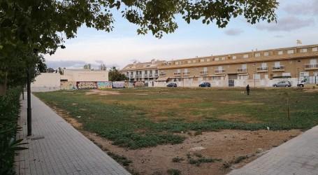 Xirivella ofrece a la Generalitat 3.000 m² para un centro público de personas con diversidad funcional