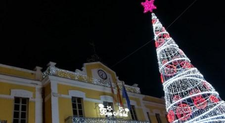 Agenda de Navidad en Burjassot