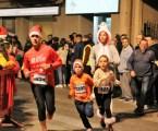 Torrent bate récord, 4.127 personas participan en la San Silvestre