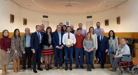 El Parque Tecnológico de Paterna se convierte en la primera Entidad de Gestión y Modernización de España
