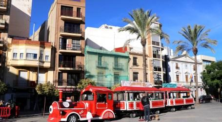 La Comunitat Valenciana registra el diciembre más cálido desde 1950