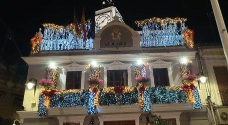 Arranca el Nadal en Meliana