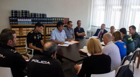 Les organitzacions agràries de Picassent agraeixen a l'Ajuntament els bons resultats obtinguts per la vigilància al terme aquesta campanya