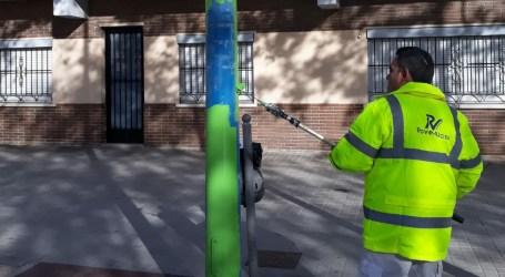 Alfafar contratará a tres personas a través del programa EMCORP