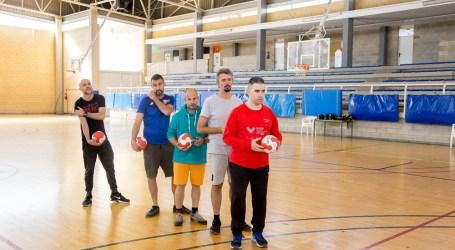 Mislata apuesta por el deporte inclusivo