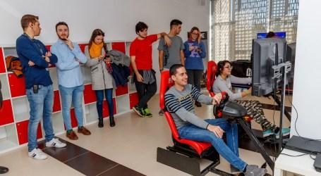 Más de 700 jóvenes participan en la segunda edición de la Gaming Experience de Mislata