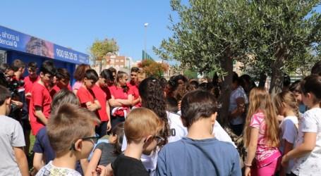 Quart de Poblet  celebra la 2ª Semana por el Clima y el Medio Ambiente