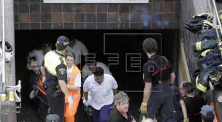 El accidente de metro de Valencia de 2006, a juicio casi 14 años después