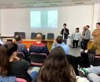Hidraqua participa en el Proyecto Gennera de la UA para ofrecer soluciones innovadoras a los retos empresariales