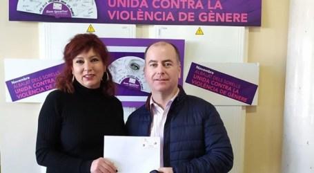 «Desencadenada», la obra ganadora del I Concurso de Relatos Cortos contra la Violencia de Género de Albalat dels Sorells