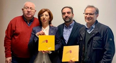 Presentació del llibre «Línea de Defensa Inmediata en Rafelbunyol»