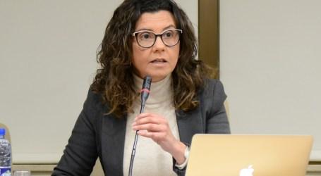 Isabel Martín: «Som un Ajuntament sanejat i anem donar ajudes a la ciutadania, comerços i autònoms»