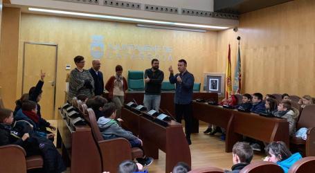 'Coneix el teu Ajuntament', la iniciativa que acosta l'administració local als més joves