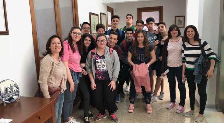 """Benetússer pone en marcha en sus institutos la """"Escuela de Emprendedores Sostenibles"""" por tercer año consecutivo"""
