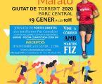 Martín Fiz correrá en la Mitja Marató Ciutat de Torrent