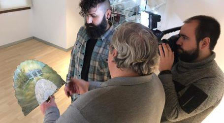 Aldaia debuta en Fitur y enseña al mundo el arte del palmito