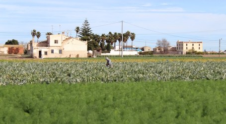 Almàssera se adhiere al Consorcio Consell de l'Horta de València