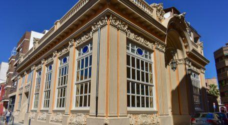 La biblioteca municipal de Alfafar lleva a cabo una amplia programación en enero