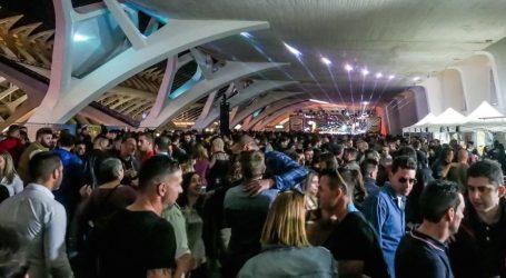 El tardeo remember reactiva la oferta de ocio de la ciudad de Valencia