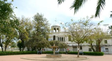 El PP pide que el futuro Centro de Día de Villa Amparo acoja a personas con diversidad funcional