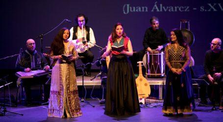 El festival Arrels de Torrent llena el Auditori en sus conciertos de clausura