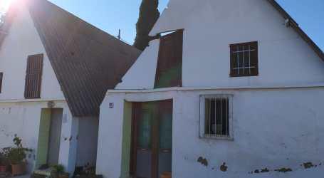 Dos okupas asaltan y causan destrozos en dos barracas protegidas de Benimaclet