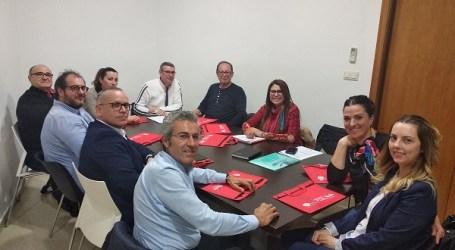 Picassent celebra una reunió per planificar el calendari comercial de 2020