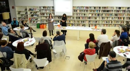 La Biblioteca de Paiporta tanca 2019 amb el 38% de la població fidelitzada