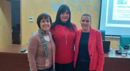 Les Jornades de la Dona 2020 a Catarroja destaquen per un programa transversal i molt reivindicatiu