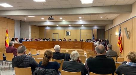 Alboraya aprueba importantes medidas relativas a la violencia de género, mejoras en el polígono y promoción del comercio local