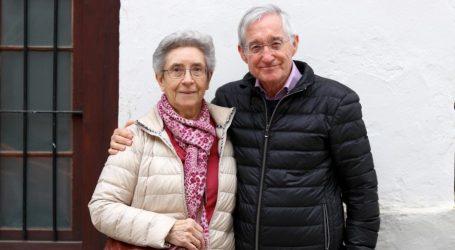 Torrent homenajea a Rosa Ortí y Alfred Domínguez, Hija Predilecta e Hijo Adoptivo de la ciudad