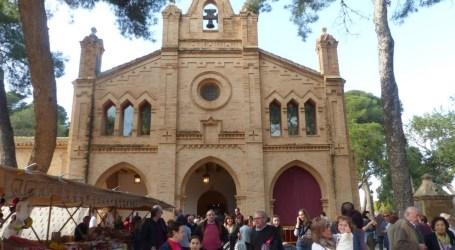 Albal ha celebrat hui el dia del seu patró Sant Blai