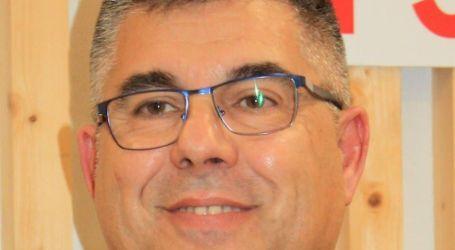 Fulgencio comunica a su equipo que no continuará como delegado del Gobierno