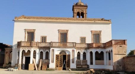 Meliana acull del 14 al 23 de febrer nombroses activitats culturals al voltant de la rehabilitació del palauet de Nolla