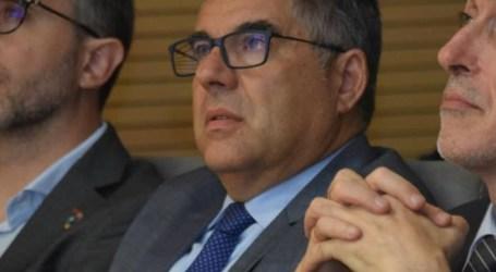 El PSPV de l'Horta Nord muestra su extrañeza por el cese de Juan Carlos Fulgencio como Delegado de Gobierno