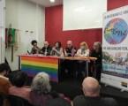 Éxito en las I Jornadas sobre las Fallas, diversidad y derechos